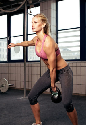 strength training protects against metabolic syndrome