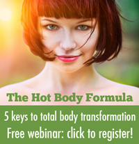 lose weight and transform your body
